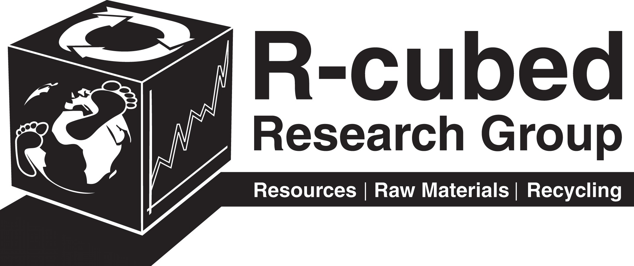 rcubed research resources raw materials recycling